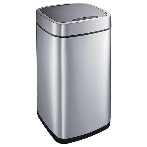 40 L Motion Sensor Trash Can