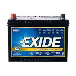 Exide Extreme Gr 34