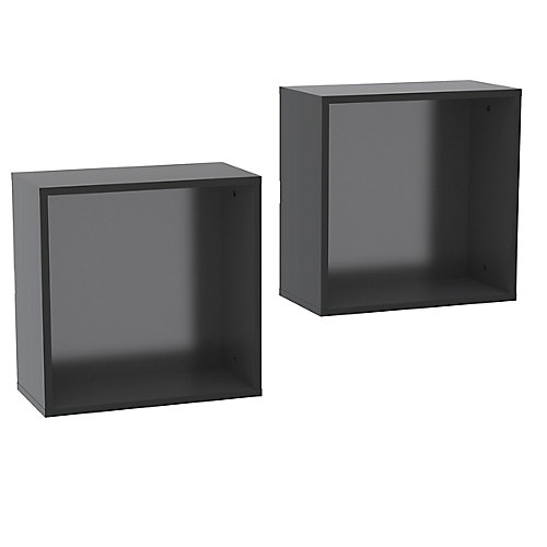 Avenue Wall Cubes from (2)