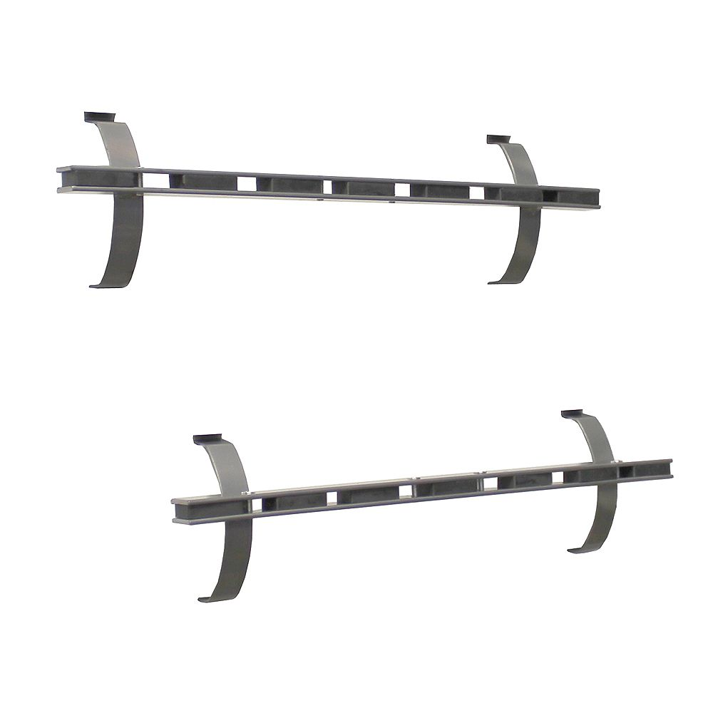 Proslat Wall Storage Solutions Magnetic Tool Holder - (2-Pack)
