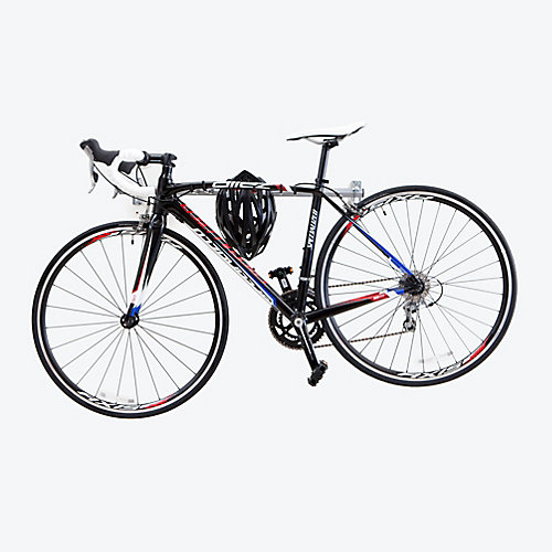 ensemble de rangement pour vélo (simple)