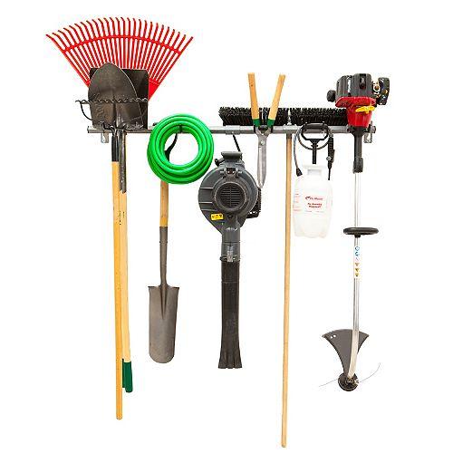 Support à outils de jardin, grand
