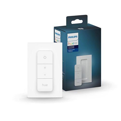 Philips Hue Dimmer Switch NAM V2