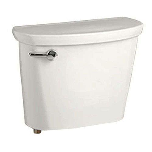 Cadet Pro 1.28 GPF Single-Flush Toilet Tank Only in White