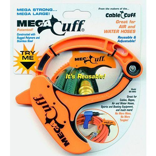 Rangement MegaCuff