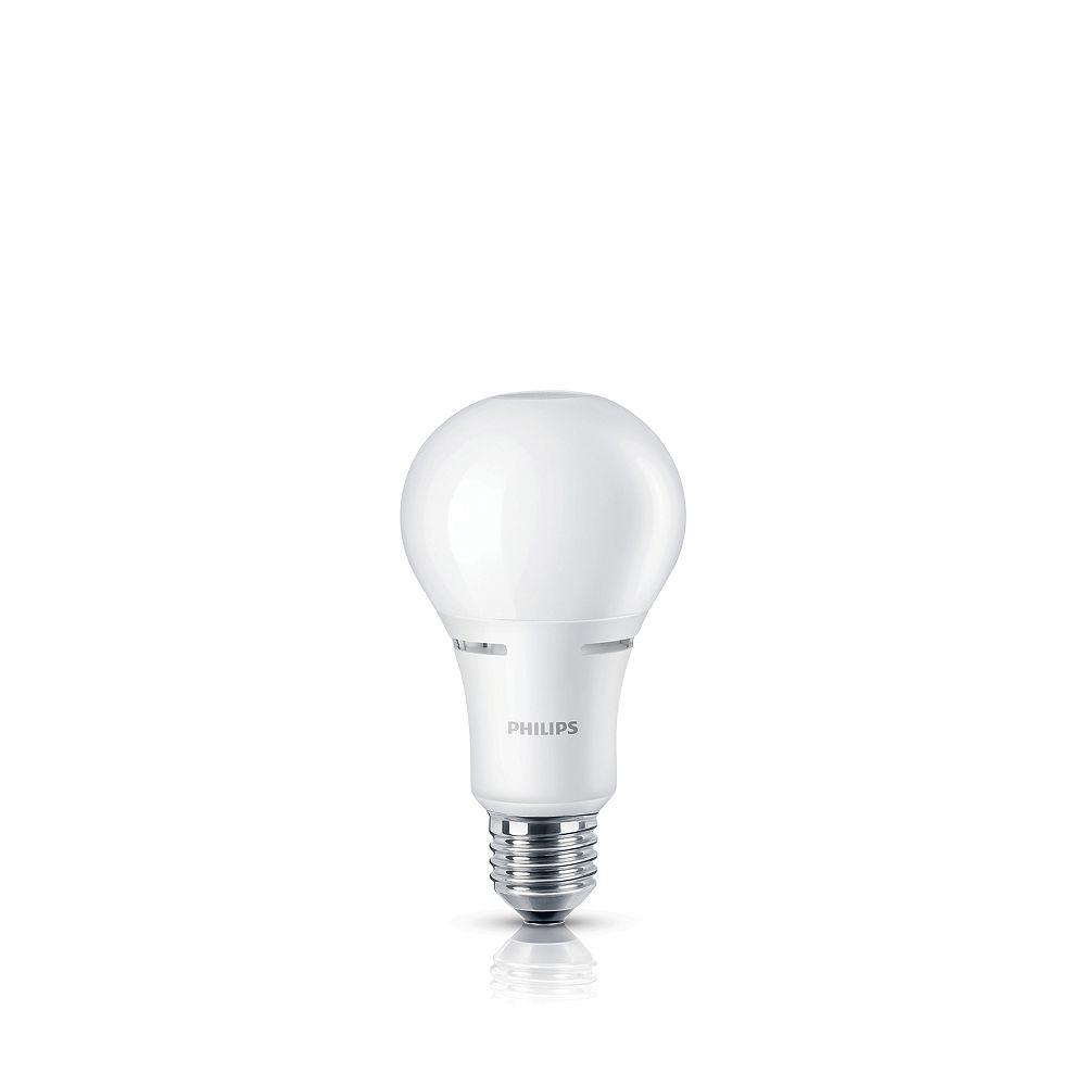 Philips LED 100W A19 Soft White WarmGlow (2700K - 2200K)