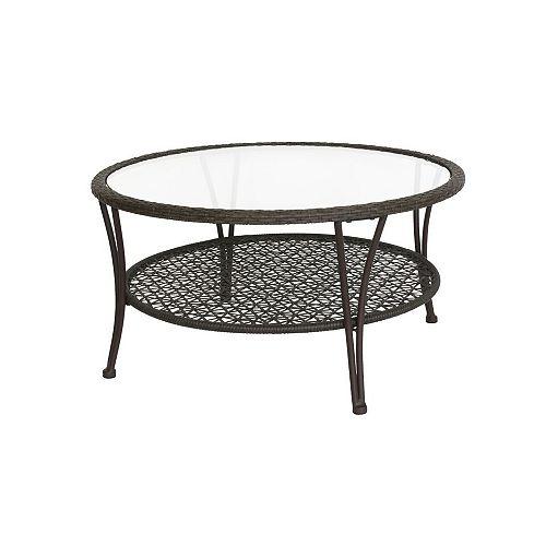 Arthur Patio Coffee Table