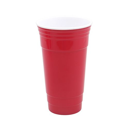 GEN 32 oz. Party Cup in Red
