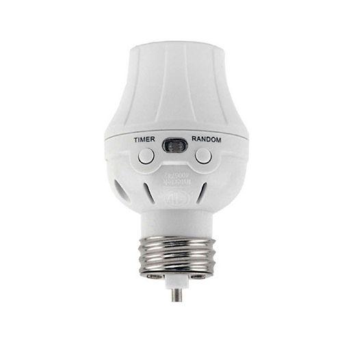Light Control,CFL,LED,Incandescent