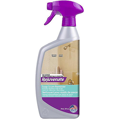 710mL Soap Scum Remover