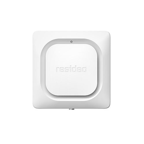 Resideo WiFi Water Leak And Freeze Detector
