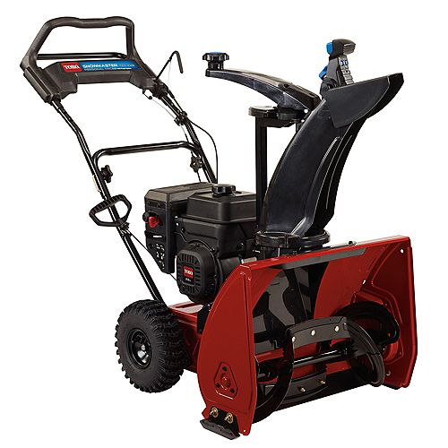 SnowMaster 724 ZXR Snowblower