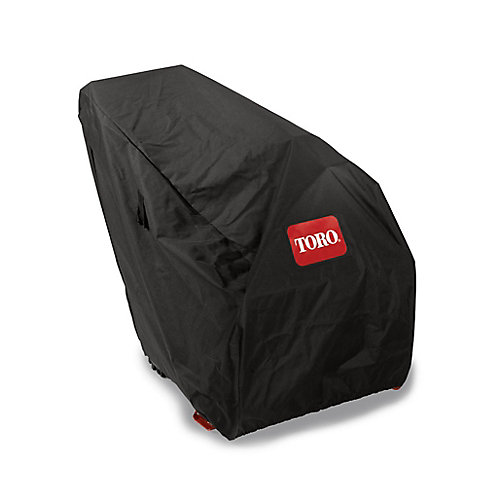 Two-Stage Snow Blower Protective Cover