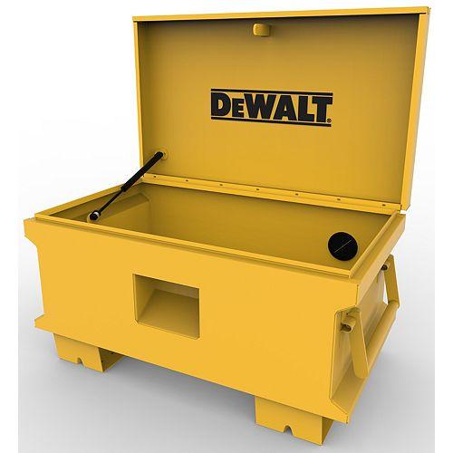 32-inch Heavy-Duty Job Site Box