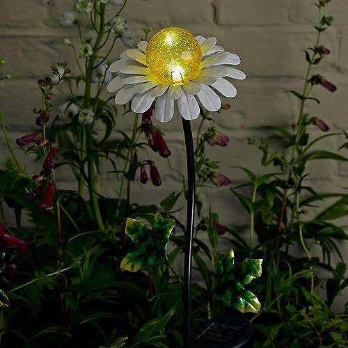 Daisy Solar Stake Light