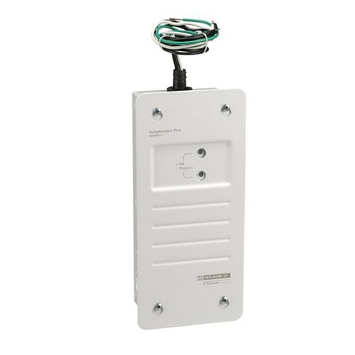 Surgebreaker Plus Whole House Surge Protector