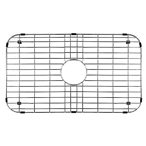 Grille de fond pour évier de cuisine  de 26 po x 14 1/8 po