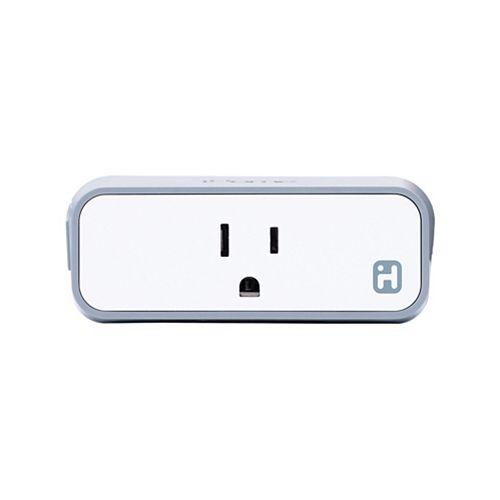 Prise électrique intelligente Wi-Fi