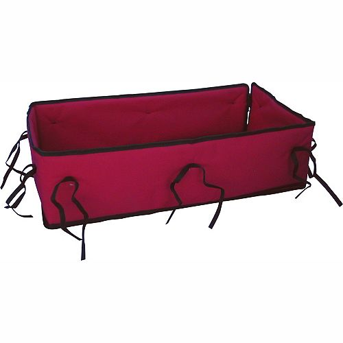 Comfy Pad Set for 16-inch x 34-inch Wagon