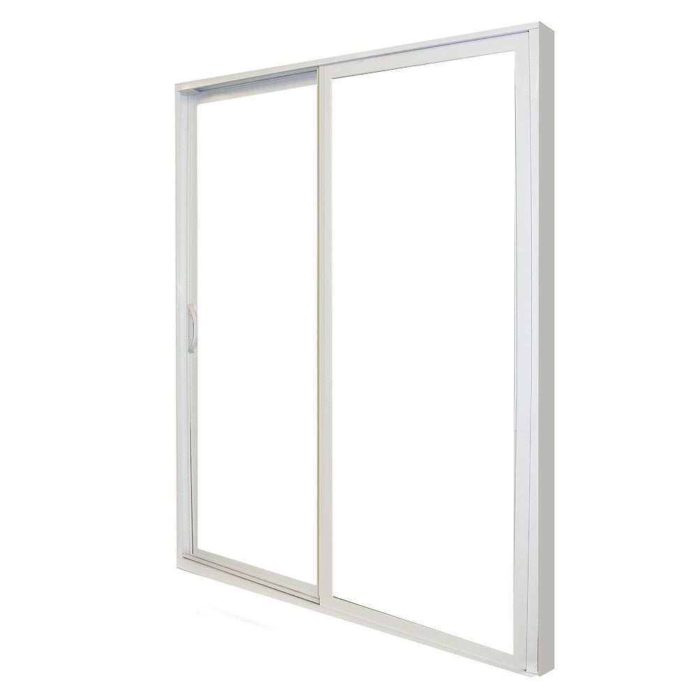 Veranda 5 Feet Sliding Patio Door PVC LH