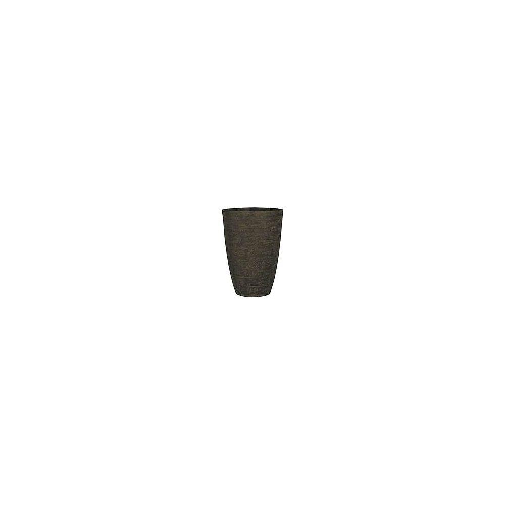 Hampton Bay 23-inch Sandalwood Coloured Pot