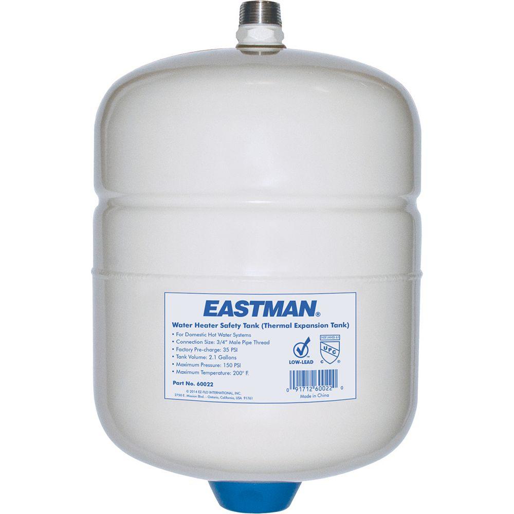 Eastman Thermal Expansion Tank