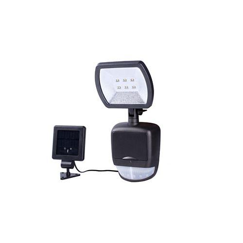 120 Lumen Solar Motion Security Light