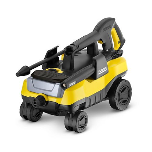 K 3.000 1,800 PSI 1.3 GPM Electric Pressure Washer