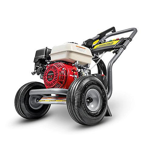 Karcher G 3500 OHT Séries Pro Laveuse à Pression à Gaz 3500 PSI avec VersaGRIP™