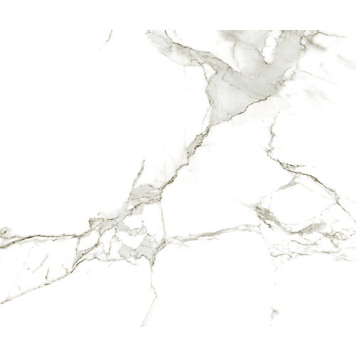 4-inch x 4-inch Quartz Countertop Sample in Aura