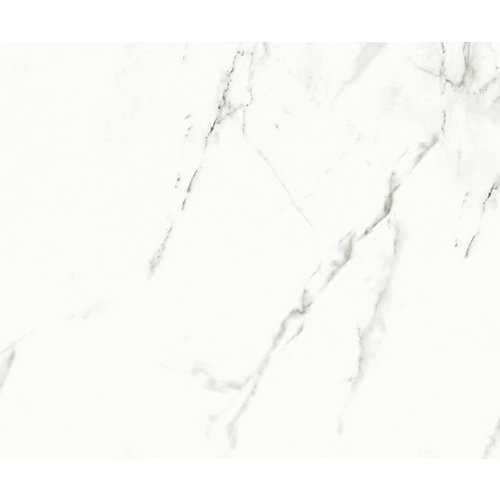 4-inch x 4-inch Quartz Countertop Sample in Kairos