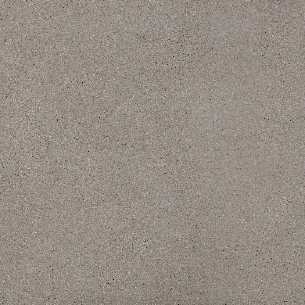 Dekton 4-inch x 4-inch Quartz Countertop Sample in Strato