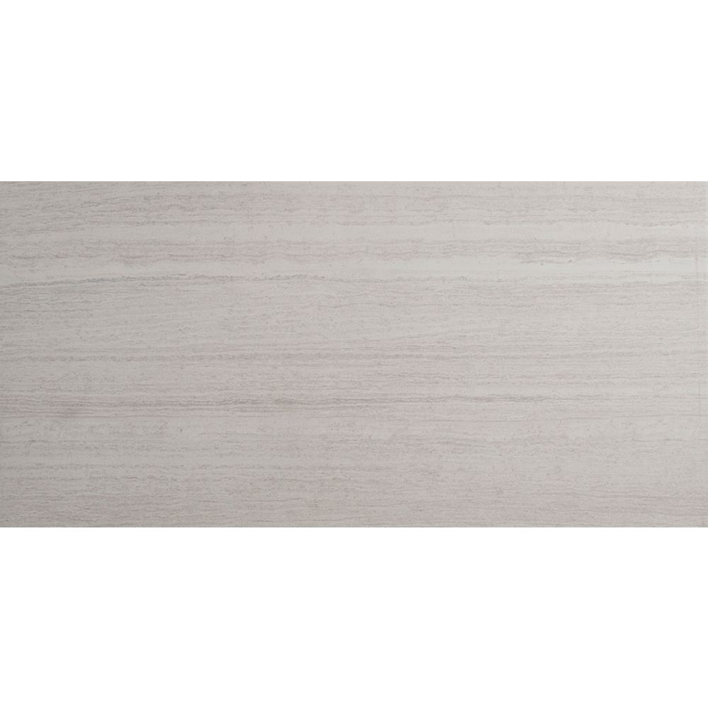 MSI Stone ULC Classico Blanco 12-inch x 24-inch Glazed Porcelain Floor and Wall Tile (16 sq. ft. / case)