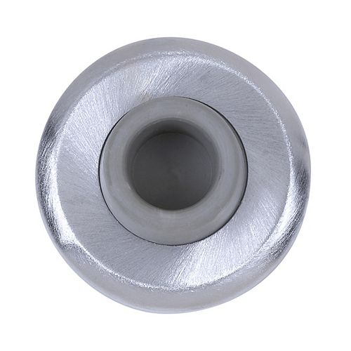 2 1/2-inch Commercial Concave Wall Stopper/Bumper