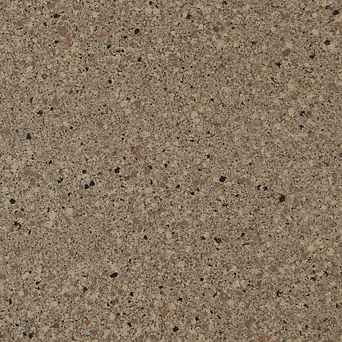 4-inch x 4-inch Quartz Countertop Sample in Sienna Ridge