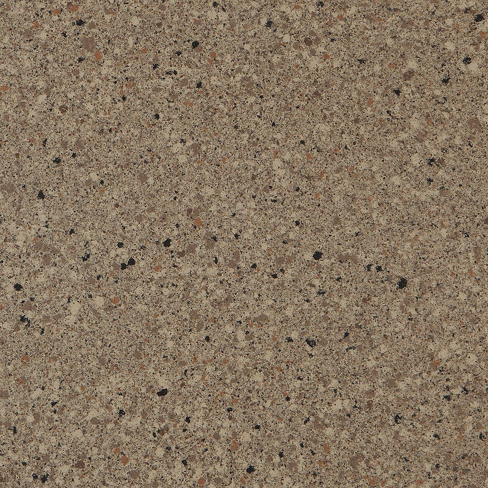 Silestone 4-inch x 4-inch Quartz Countertop Sample in Sienna Ridge
