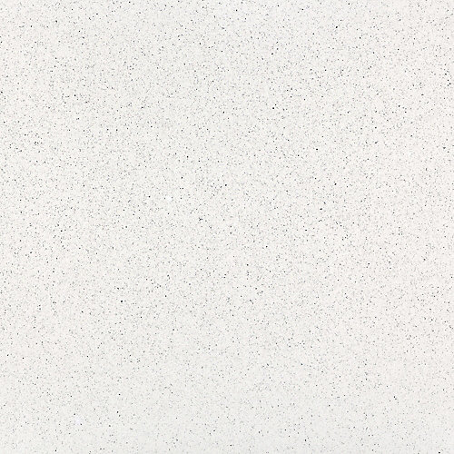 4-inch x 4-inch Quartz Countertop Sample in Stellar Snow