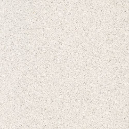4-inch x 4-inch Quartz Countertop Sample in White Storm