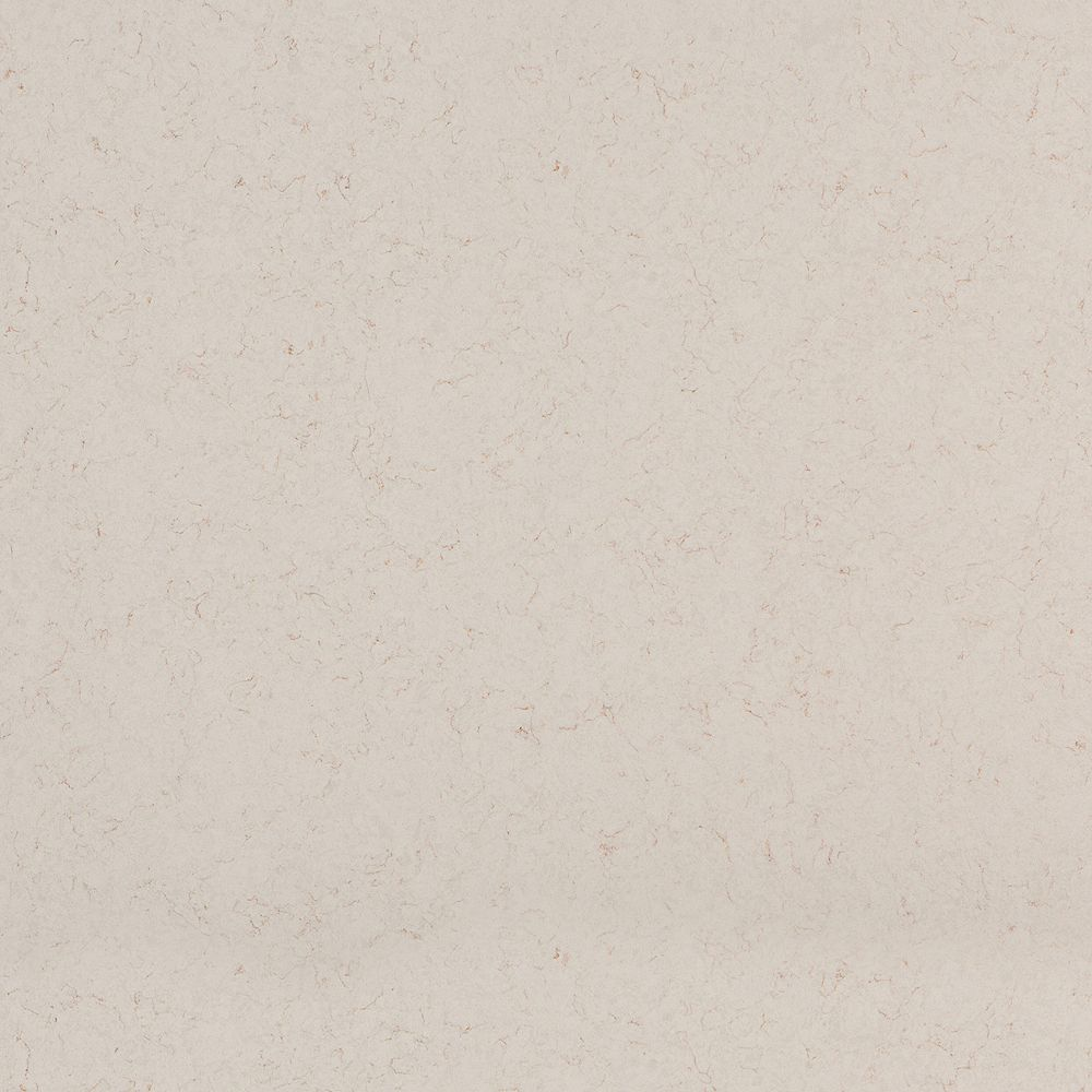ECO 4-inch x 4-inch Quartz Countertop Sample in Cream Stone