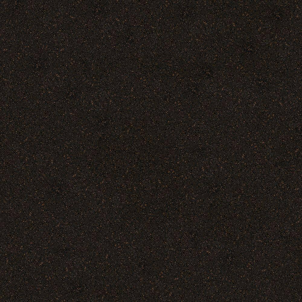 ECO 4-inch x 4-inch Quartz Countertop Sample in Terra