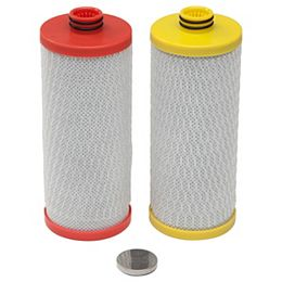 2-Stage Drinking Water Filter Replacement