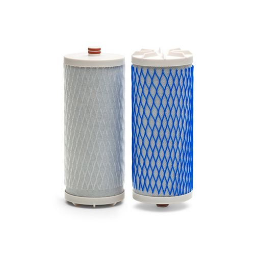 Drinking water Replacement Filters - Dual Cartridge Set