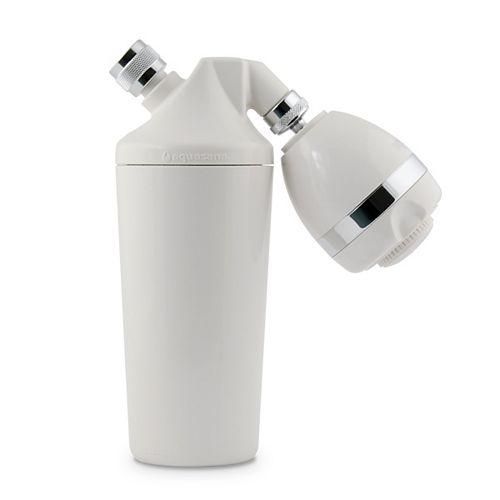 Premium Shower Filter with Massaging Shower Head