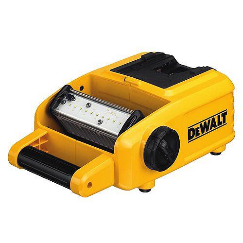 18V/20V MAX Cordless/Corded LED Worklight