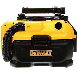 Aspirateur eau et poussière 20V MAX sans fil/avec cordon de 7,5 l