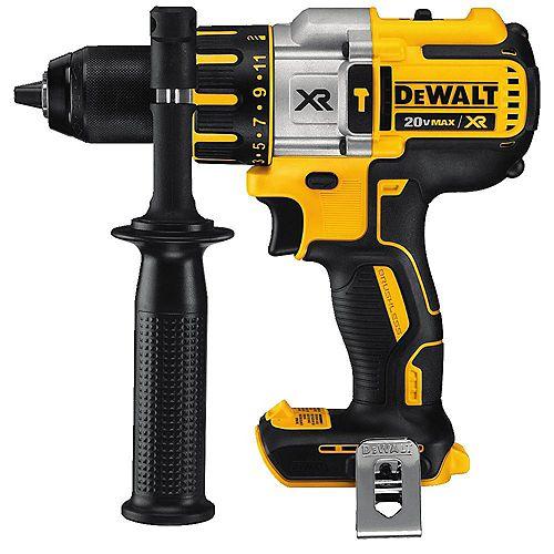 20V MAX XR Premium Hammer Drill (Tool Only)