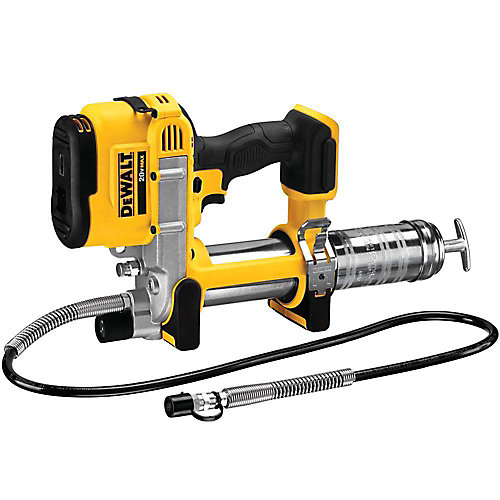 20V Max Cordless Grease Gun (Tool-Only)