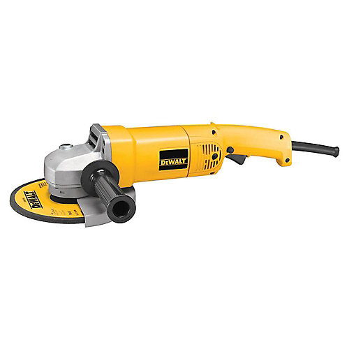 13 Amp 7-inch 8,000 RPM Medium Angle Grinder