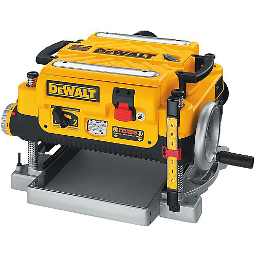 13 Inch Planer with Stand (DW7350)