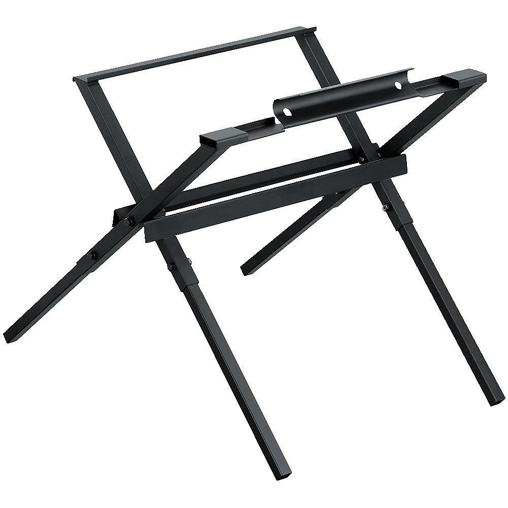 DEWALT 10-inch Table Saw Stand (for DW745 & DWE7480)